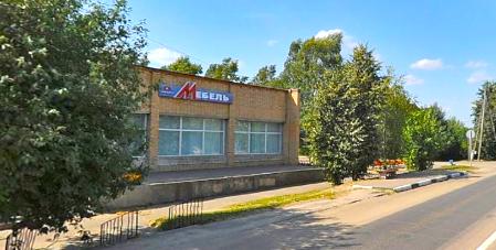 Мебельный магазин в Лотошино. Производство мебели в Подмпосковье